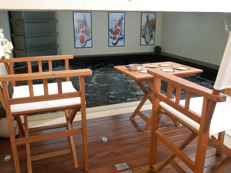 Cyprus Koi Ltd - Japanese Koi in Cyprus